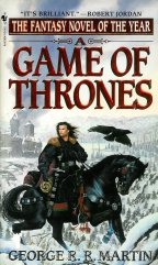 Image result for game of thrones old cover